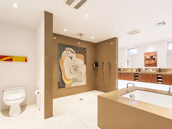 Expert Remodeling Construction Management ConSpec Building - Bathroom remodel pasadena